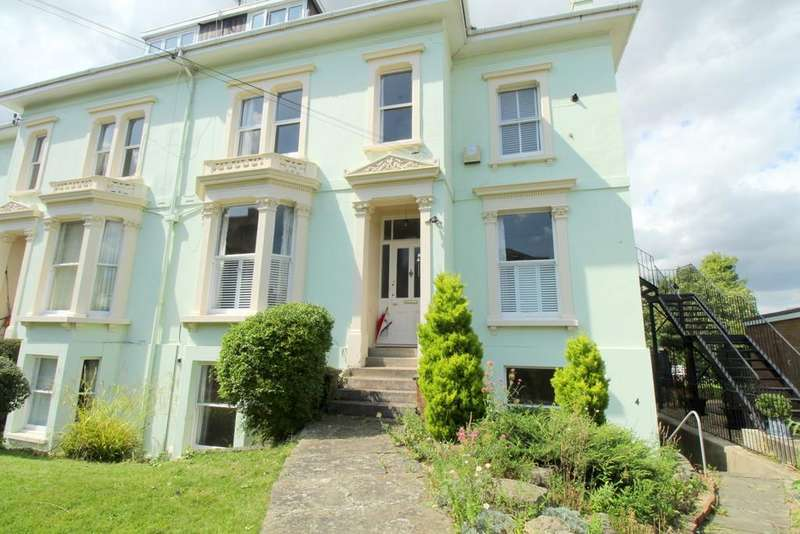 2 Bedrooms Apartment Flat for sale in Western Road, Cheltenham