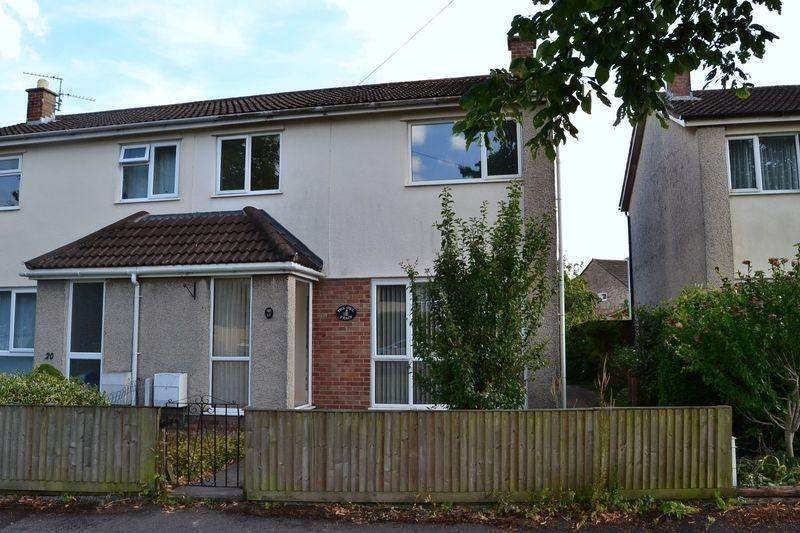 3 Bedrooms House for rent in Wolsey Close, Wells