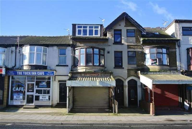 Land Commercial for sale in Lytham Road, Blackpool