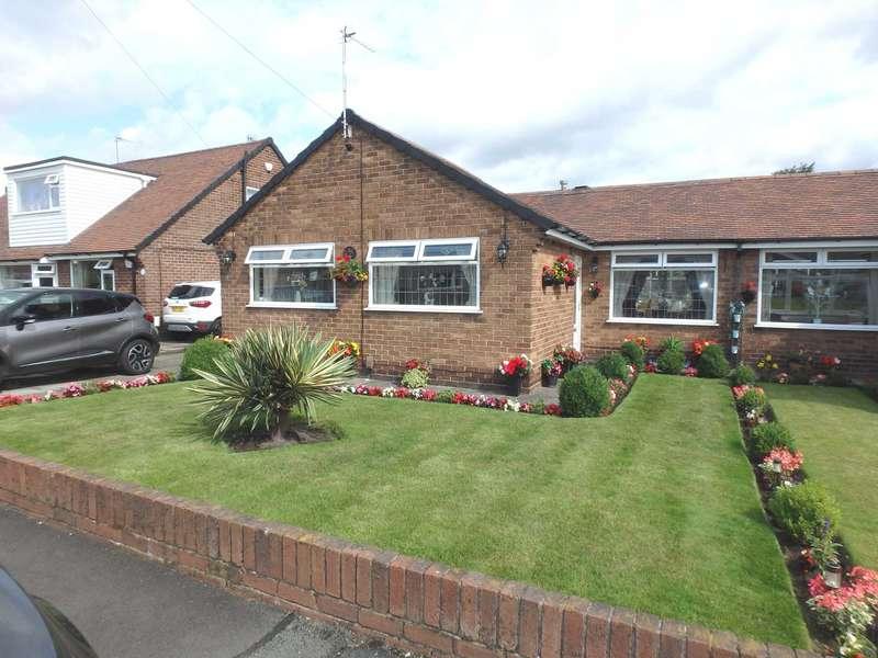 3 Bedrooms Bungalow for sale in Northdale Road, Warrington