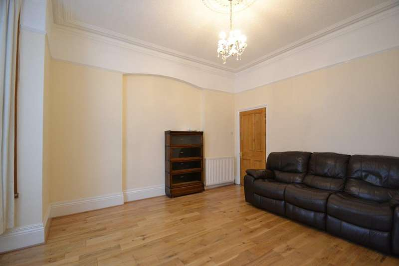 4 Bedrooms House for rent in Waldeck Road, West Ealing, W13