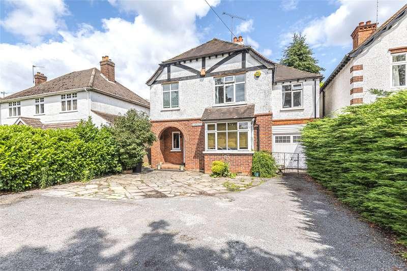 4 Bedrooms House for sale in Reading Road, Wokingham, Berkshire, RG41