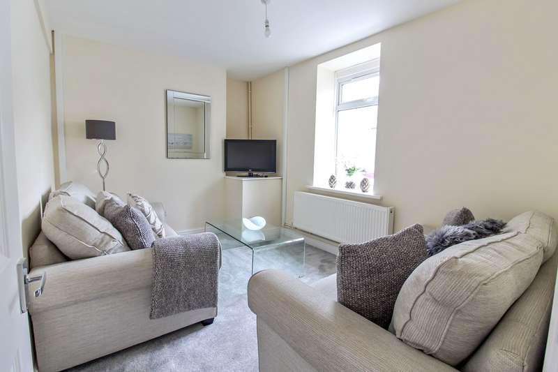 3 Bedrooms Terraced House for sale in St Julian Street, Newport, NP20