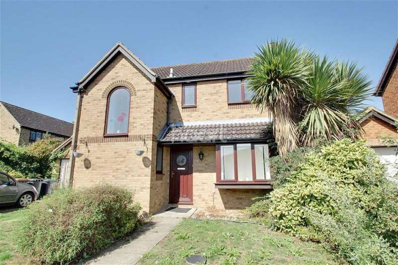 4 Bedrooms Detached House for rent in Studley Road, Wootton