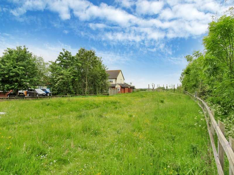 Land Commercial for sale in Bishops Cleeve, Cheltenham
