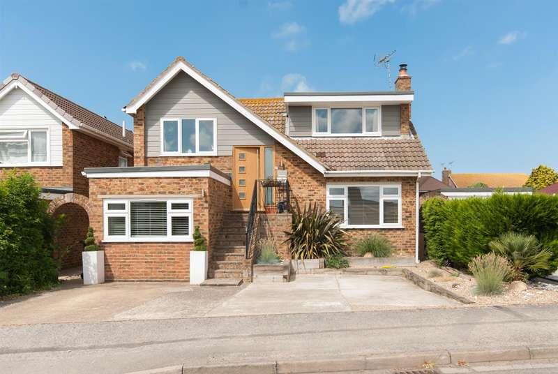 4 Bedrooms Detached House for sale in Dane Road, BIRCHINGTON