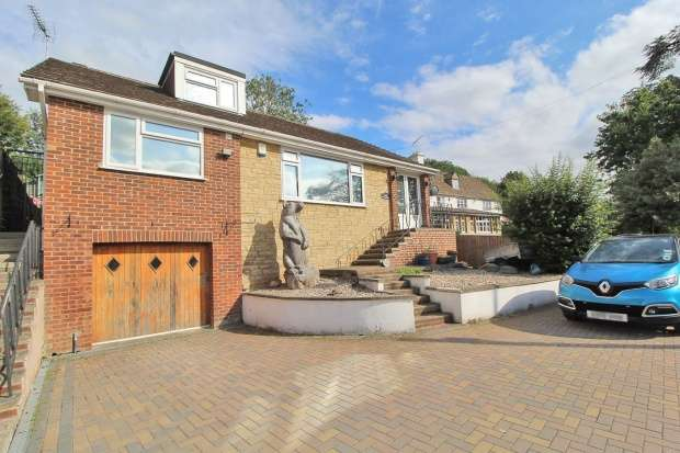 4 Bedrooms Detached House for sale in Stroud Road, Gloucester, Gloucestershire, GL4 0BA