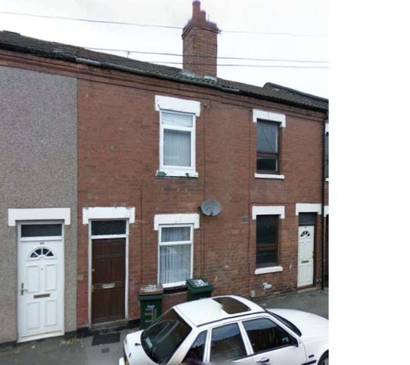 3 Bedrooms Terraced House for rent in Leicester Causeway, Hillfields, Coventry