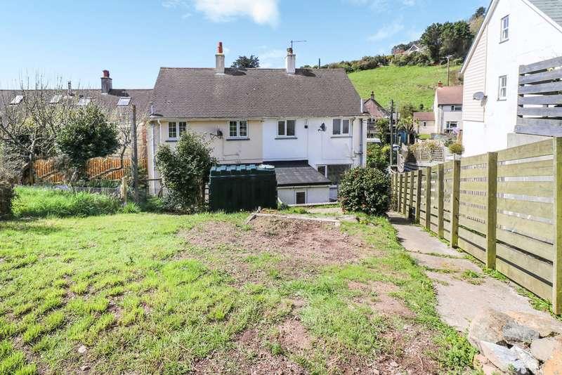 2 Bedrooms Property for sale in 7 Treliddon Lane Downderry Torpoint PL11 3LP