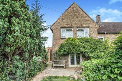 3 Bedrooms Semi Detached House for sale in Rissington Road, Bourton On The Water, Cheltenham, Glos
