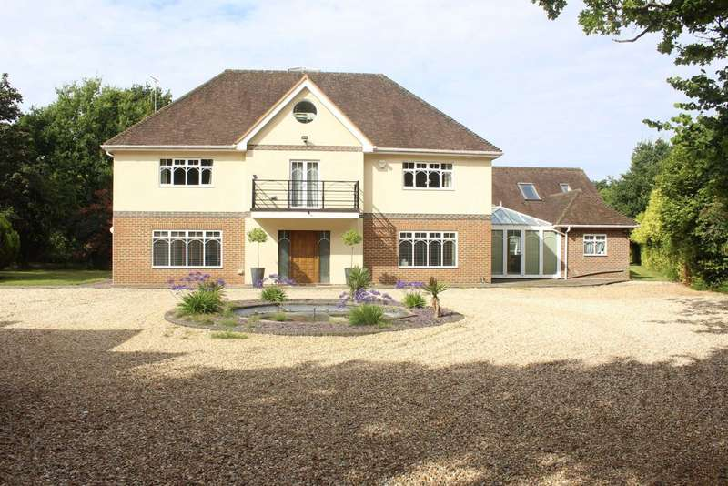 7 Bedrooms Detached House for sale in White Lane, Ash Green