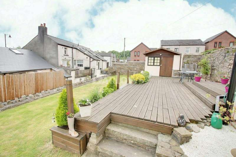 3 Bedrooms Detached House for sale in Mews House, Clarence Street