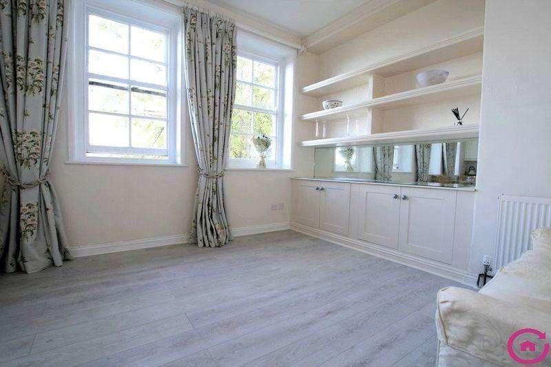 1 Bedroom Apartment Flat for sale in Overton Park Road, Cheltenham