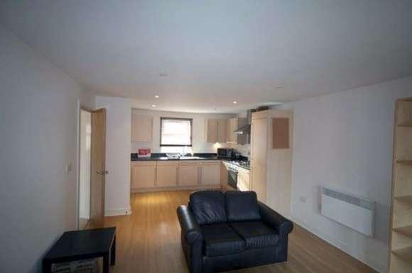 2 Bedrooms Flat for rent in West Dock, Leighton Buzzard, Bedfordshire