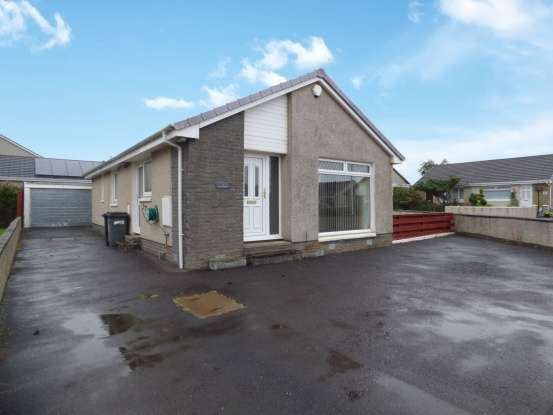 3 Bedrooms Detached Bungalow for sale in Earns Heugh Crescent, Cove Bay, Aberdeenshire, AB12 3RU