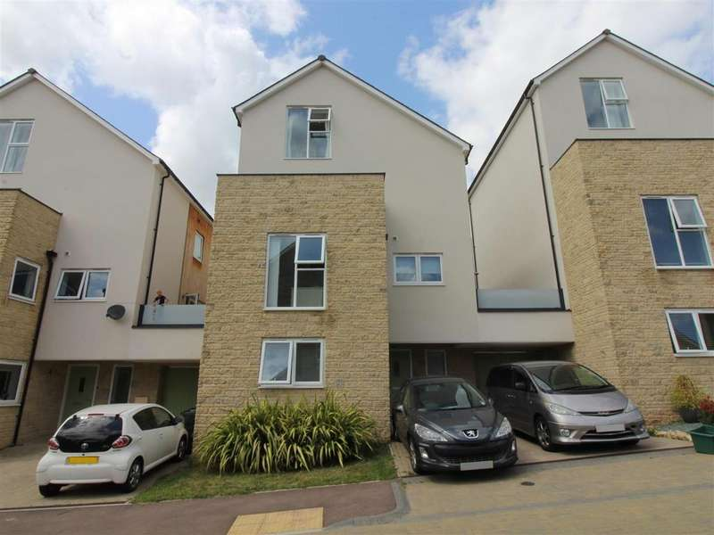 5 Bedrooms Link Detached House for sale in Vicarage Drive, Mitcheldean
