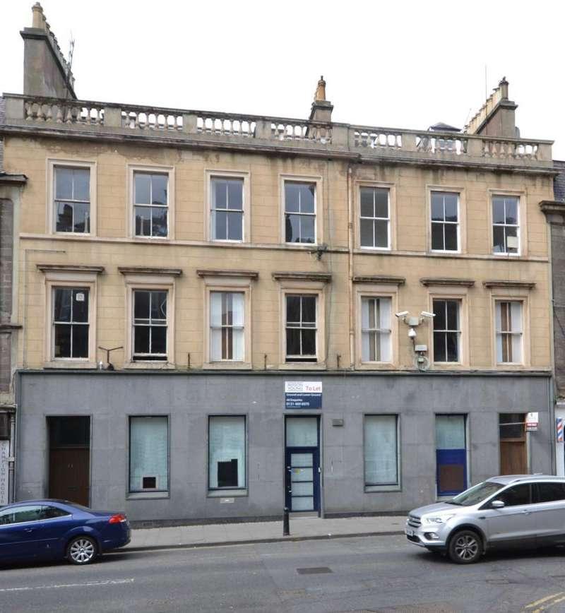 3 Bedrooms Maisonette Flat for sale in 35 /2, High Street Hawick, TD9 9BU