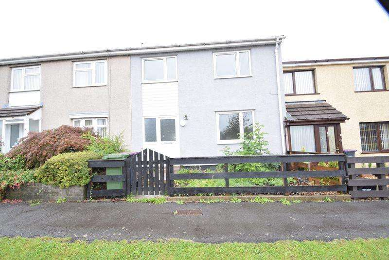 3 Bedrooms Terraced House for sale in St. Arvans Road, Cwmbran