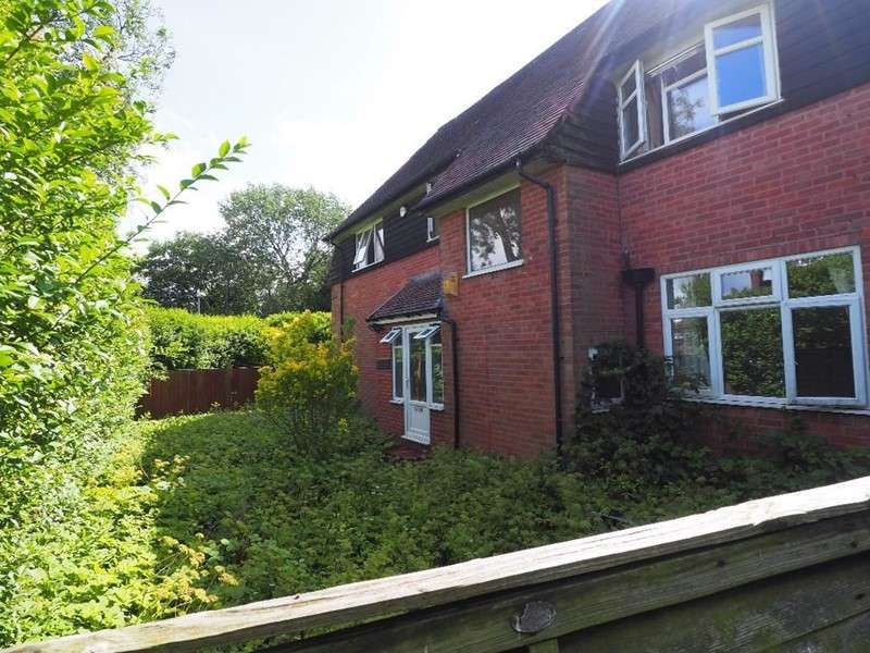 4 Bedrooms Property for sale in Lindsworth Approach, Birmingham, West Midlands, B30 3QH