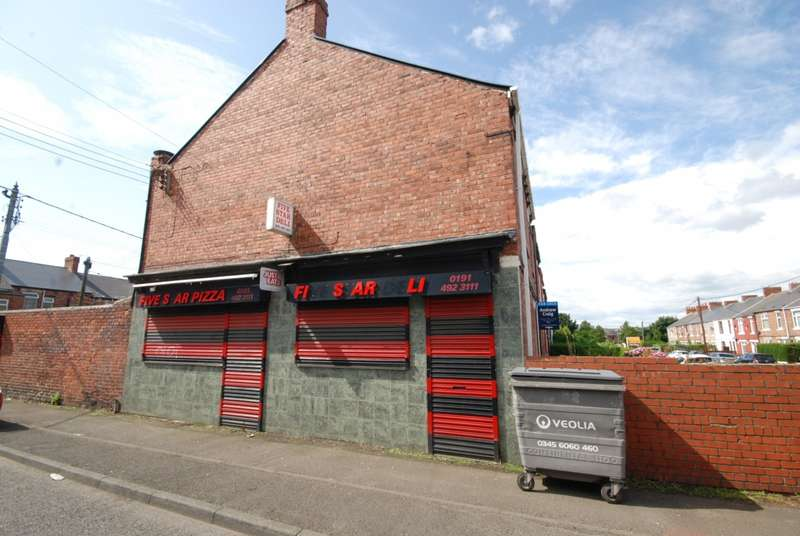 Commercial Property for sale in Ravensworth Road, Birtley