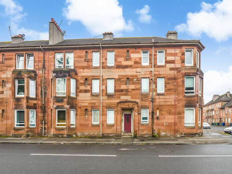 2 Bedrooms Flat for sale in Fulbar Lane, Renfrew