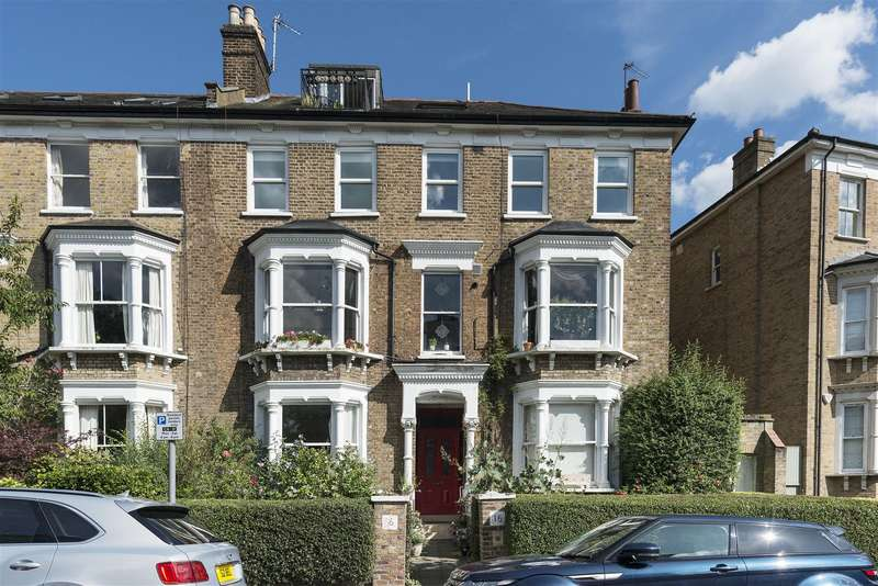 7 Bedrooms House for sale in South Hill Park Gardens, Hampstead, NW3