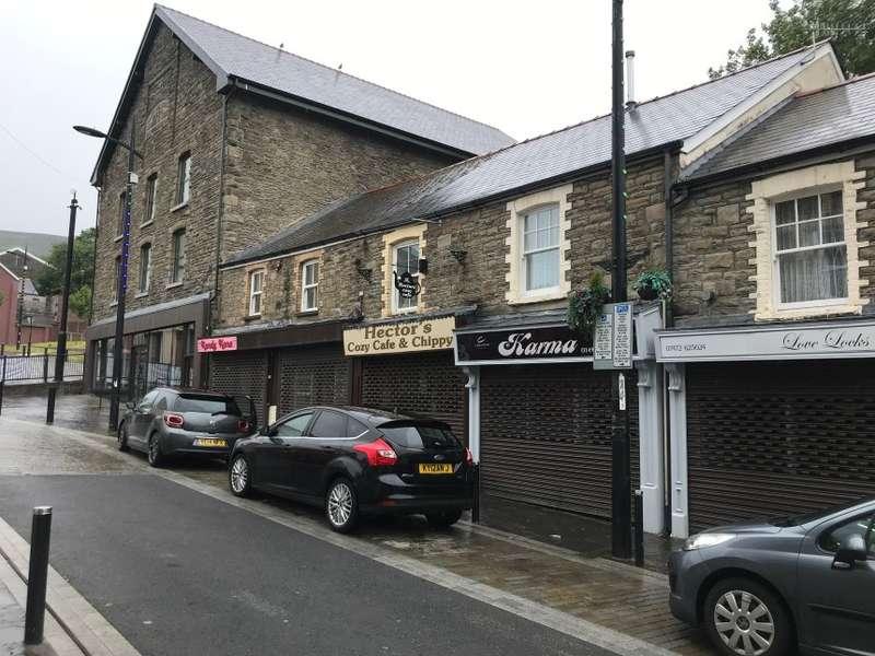 Property for sale in 28, 29 & 30 Church Street, Abertillery, Blaenau Gwent