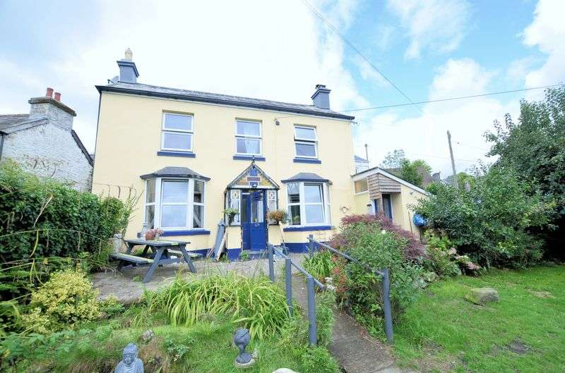 3 Bedrooms Property for sale in King Street, Gunnislake