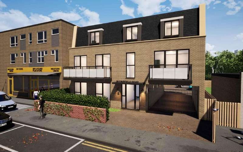 Land Commercial for sale in Yiewsley, WEST DRAYTON, Middlesex, UB7