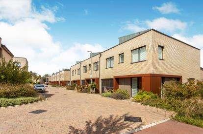 3 Bedrooms End Of Terrace House for sale in Trumpington, Cambridge, Cambridgeshire