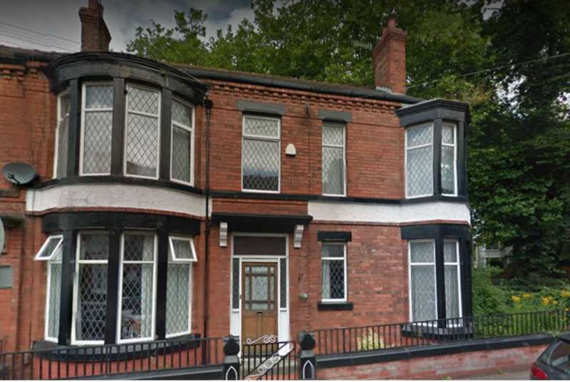 4 Bedrooms Semi Detached House for rent in Wyndcote Road, Allerton