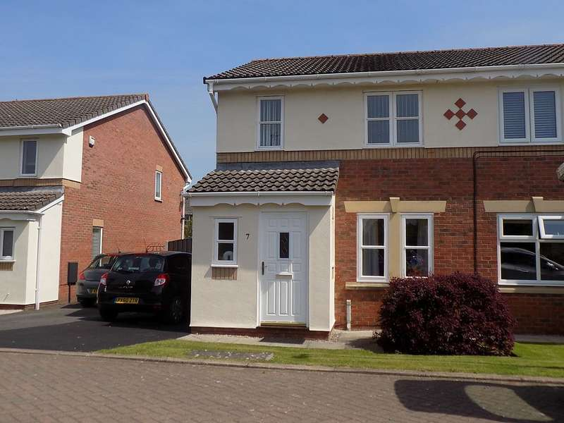 Properties for sale listed by Northwood, Carlisle