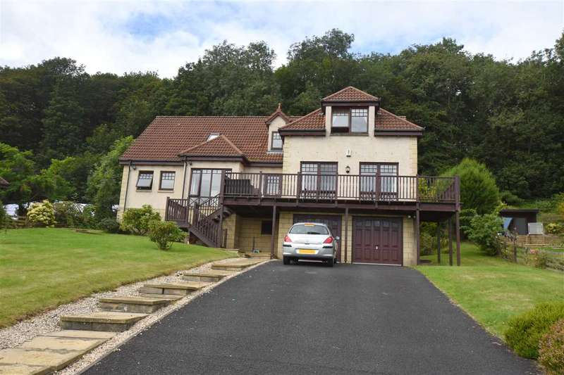 6 Bedrooms Detached Villa House for sale in Farmstead Road, Dalgety Bay