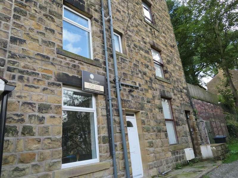 1 Bedroom Terraced House for sale in Green Lane, Delph