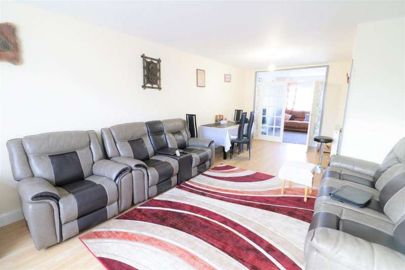 5 Bedrooms Semi Detached House for sale in Luton LU3