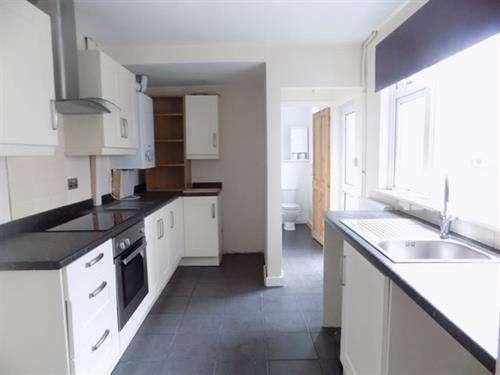 3 Bedrooms Terraced House for sale in Gladstone Street, Abertillery, NP13 1NE