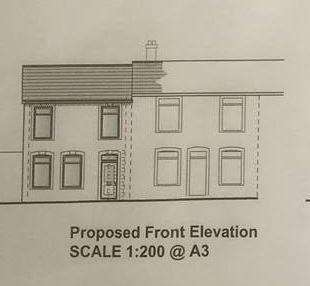 2 Bedrooms Plot Commercial for sale in Hunter Street, Barry