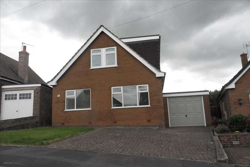 3 Bedrooms Detached House for sale in Briars Way, Ripley