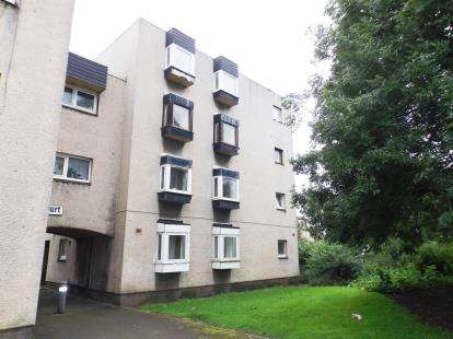 3 Bedrooms Flat for sale in Princes Court, Ayr