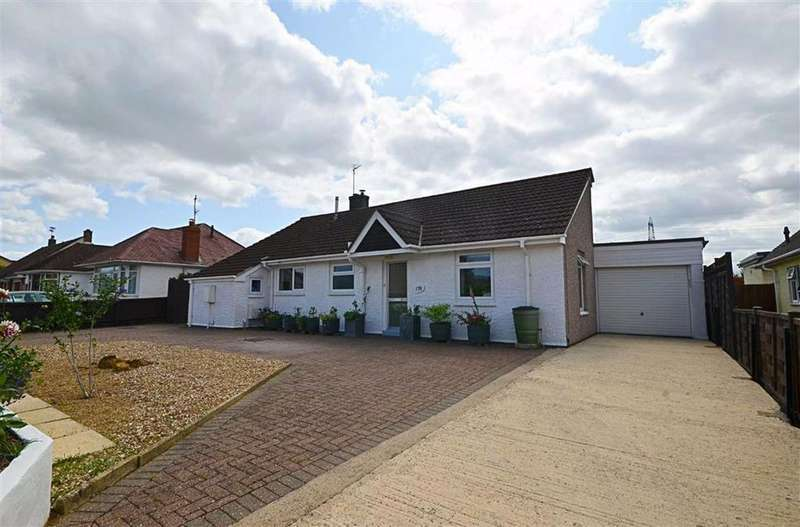 3 Bedrooms Bungalow for sale in Innsworth Lane, Gloucester