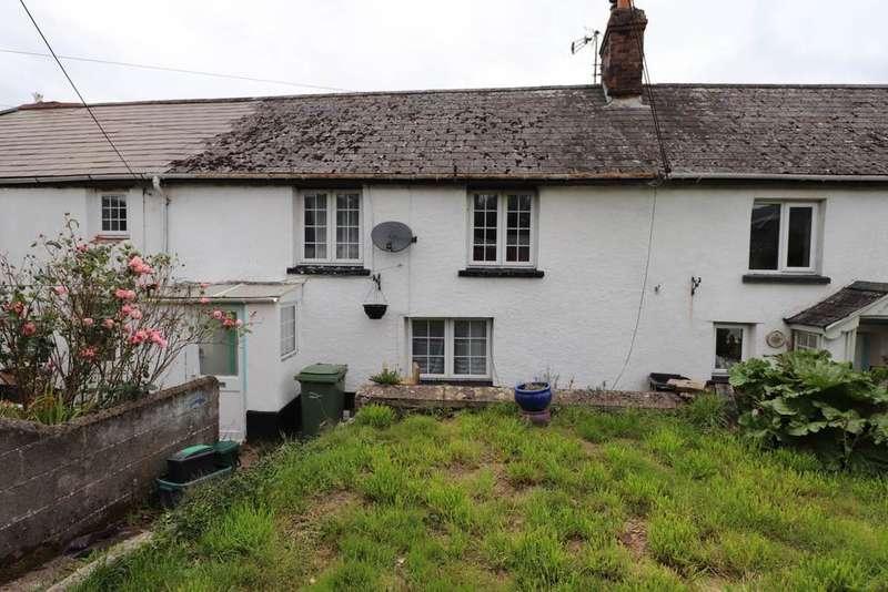 2 Bedrooms Cottage House for sale in Burrington, North Devon