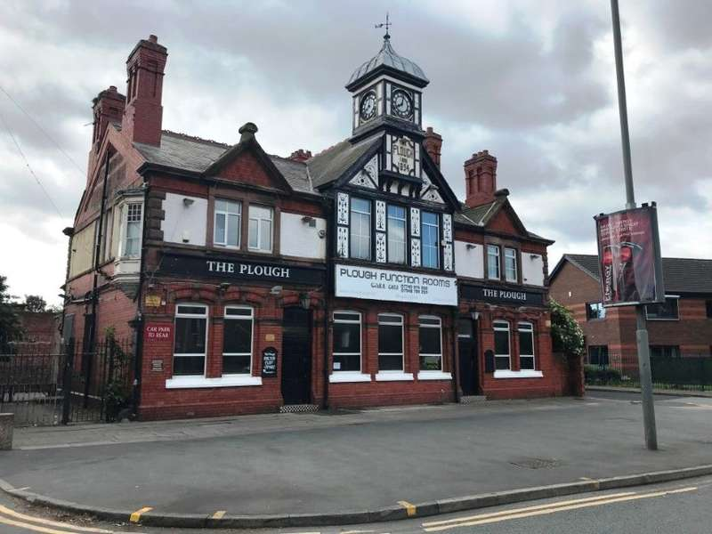 Commercial Property for sale in The Plough, 172 Rice Lane, Liverpool, Merseyside