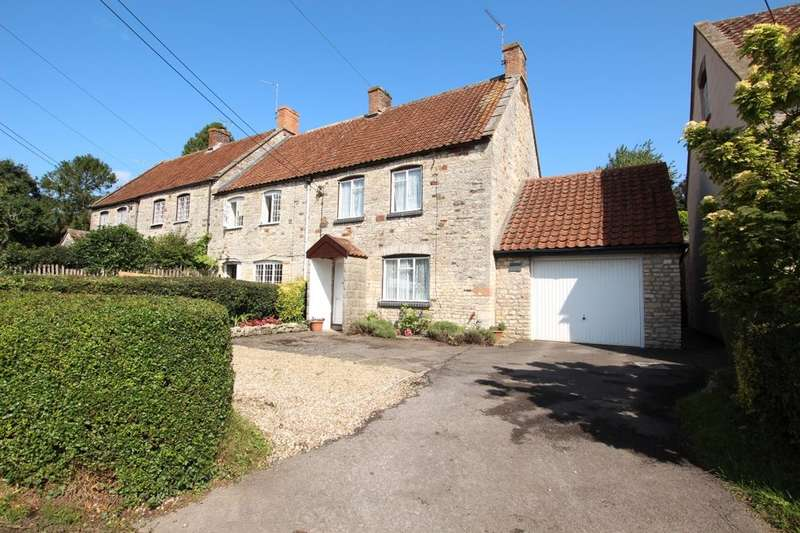 3 Bedrooms Property for sale in Publow Lane, Woollard,Pensford, Bristol, BS39