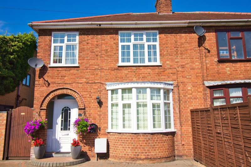 3 Bedrooms House for sale in Coates Road, Eastrea, PE7