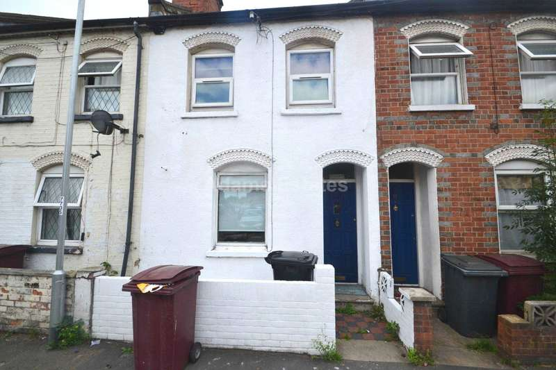 6 Bedrooms Terraced House for rent in Cholmeley Road, Reading