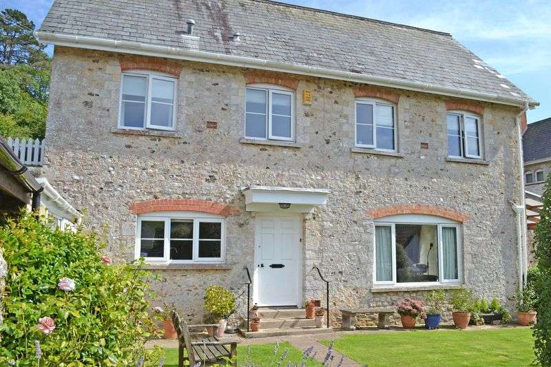 3 Bedrooms Property for sale in Branscombe, Seaton