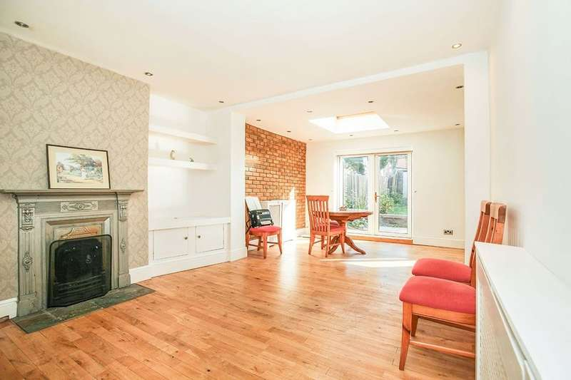 4 Bedrooms Semi Detached House for rent in The Vista, London, SE9