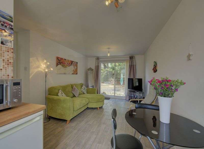 1 Bedroom Property for sale in Avontoun Park, Linlithgow