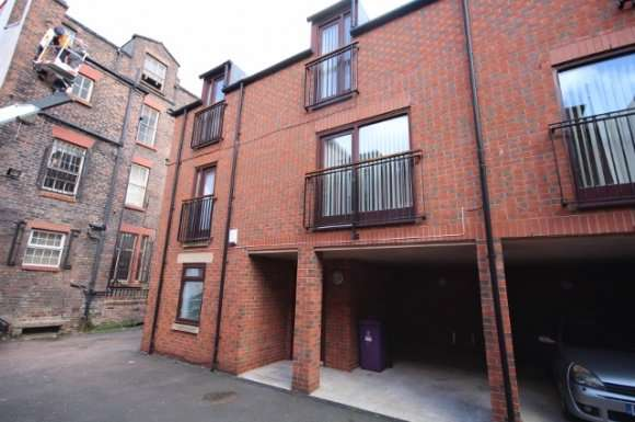 3 Bedrooms Property for rent in Markden Mews, Toxteth, Liverpool, L8