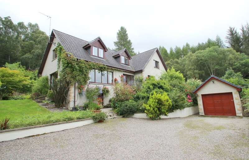 Property for sale in Pottery House, Dores, Inverness, IV2